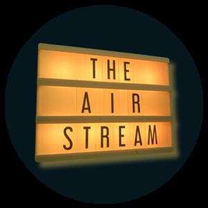 Slim Chance Air Stream
