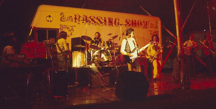 Passing Show Ronnie Lane