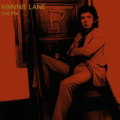 See Me Ronnie Lane