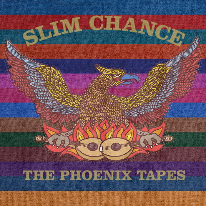 The Phoenix Tapes | Slim Chance