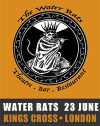 Slim Chance Water Rats
